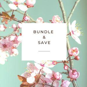 Other - I offer amazing deals on all bundles 💕🌼✨